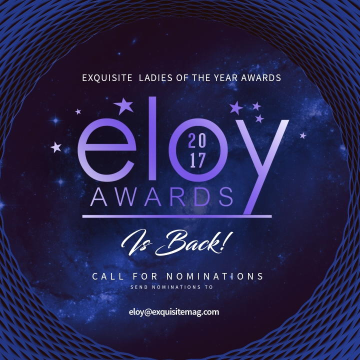 THE ELOY AWARDS 2017NOMINATIONS