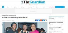 essential-woman-magazine-launch-guardian