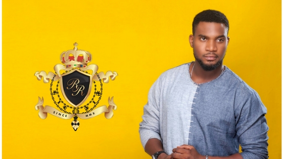 INTRODUCING | KUNLE REMI IN ROIS and REINE CAPSULECOLLECTION