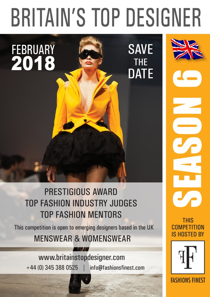 Fashions Finest AW18 During London Fashion Week