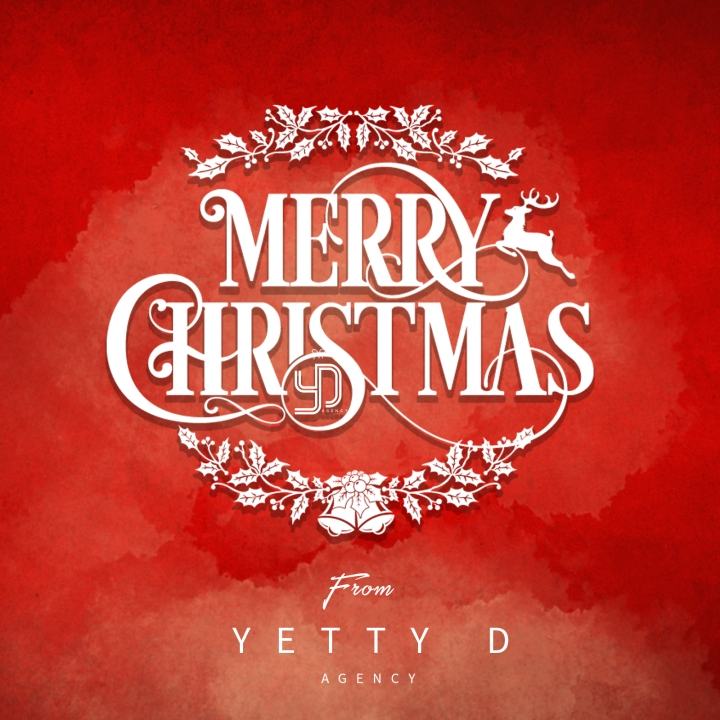 Seasons Greetings from YD Agency