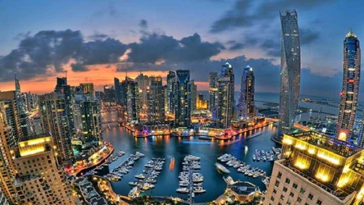 #DUBAILAGOS WORKSHOP BY SMART ZONES in collaboration withDAMAC