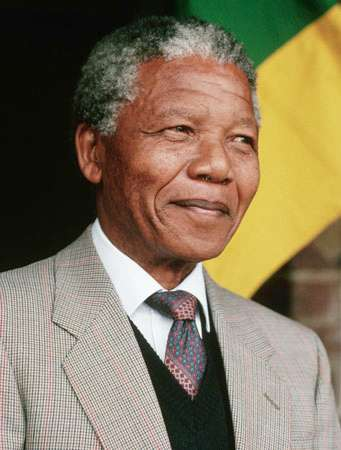 Happy Nelson Mandela day