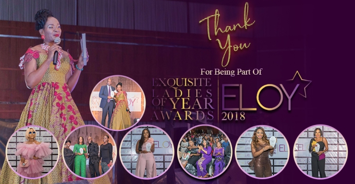 HE ATIKU ABUBAKAR, UCHE PEDRO, NUTS ABOUT CAKES, CEEC AND OTHERS WIN BIG AT ELOY AWARDS 2018