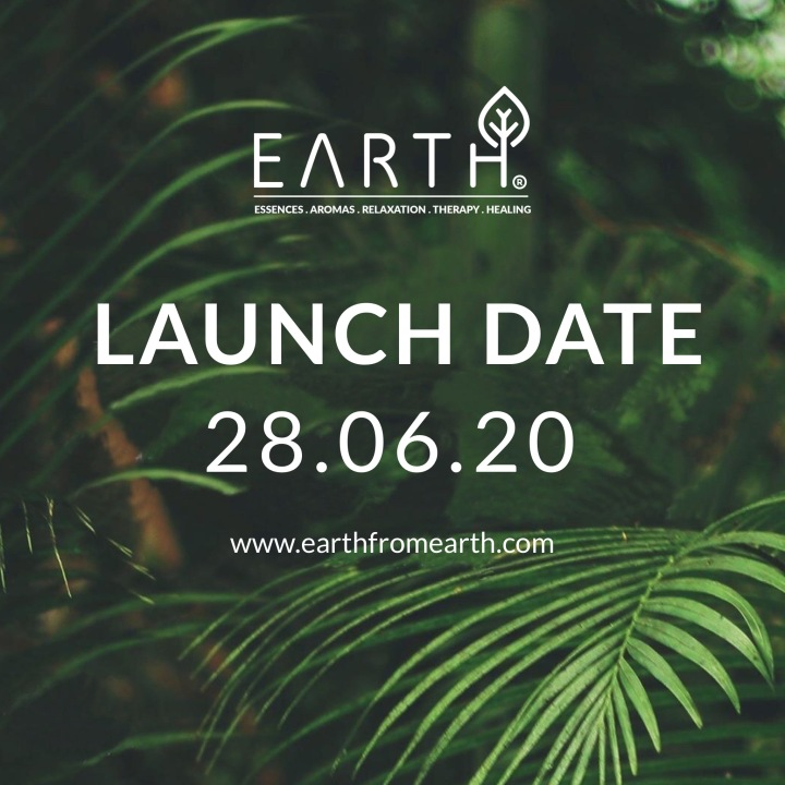 INTRODUCING EARTH